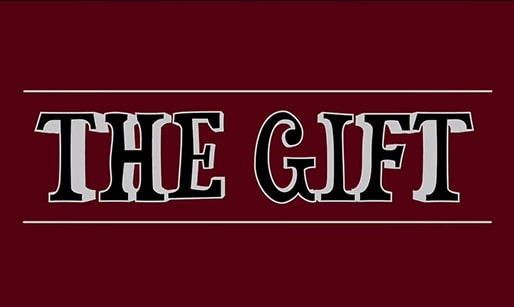 the gift student video